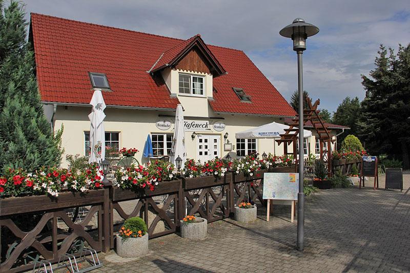 Pension und Gasthaus Hafeneck