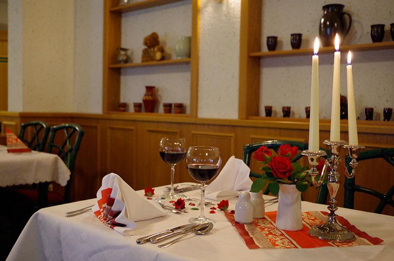 Spreebogen Restaurant