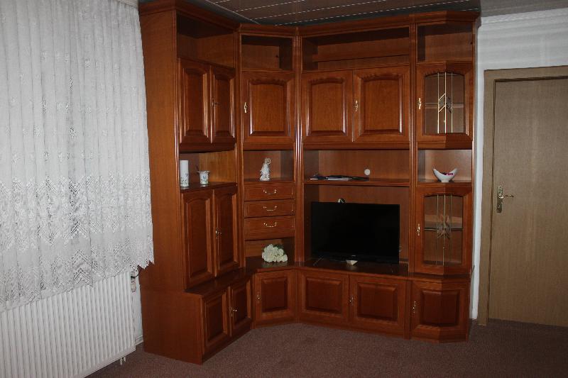Wohnung 4 - Wohnzimmer