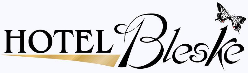Hotel Bleske Logo