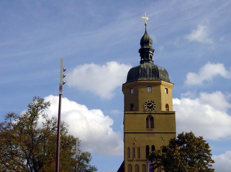 Paul Gerhard Kirche Lübben