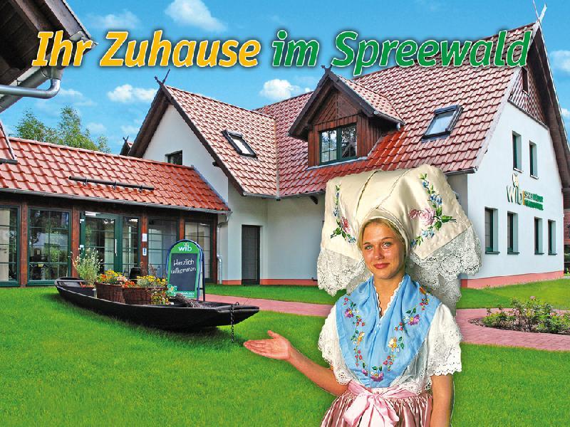 wib Spreewälder Ferienhäuser