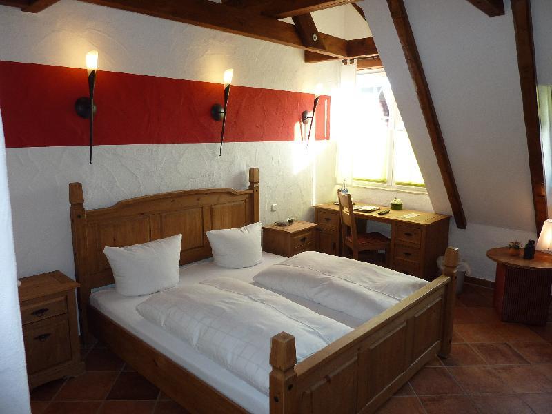 Doppelzimmer (Maisonette)