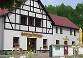 "Scheunenherberge der Agrargenossenschaft ""Spreetal"" eG"