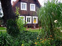 Spreewaldhaus Rubienke