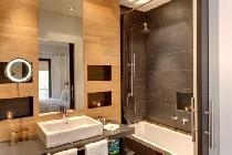 Hotel Strandhaus - Zimmer & Suiten
