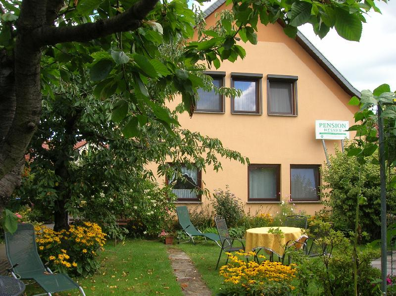 Spreewaldpension Wesner