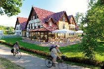 "Kur- und Wellness Haus ""Spree Balance"""