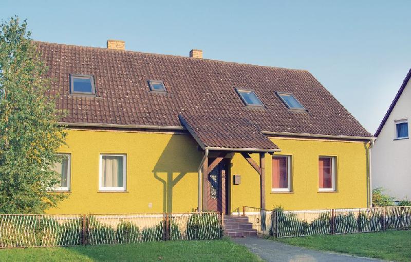 Ferienhaus im Spreewald in Caminchen
