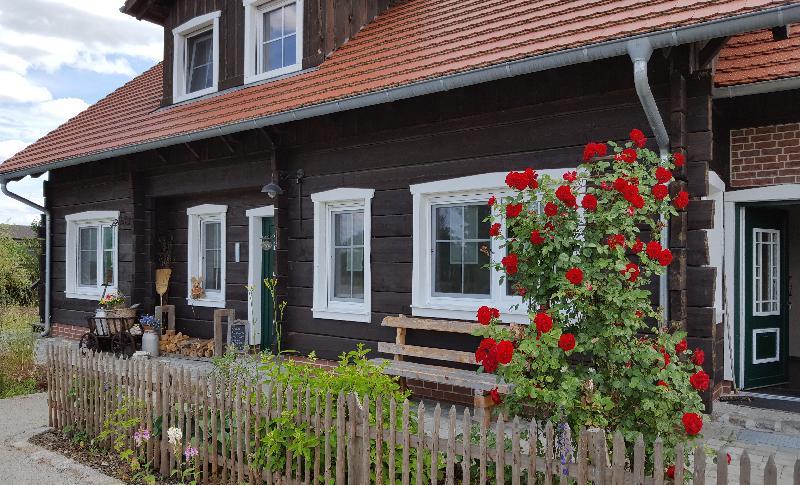 Spreewaldhaus zum Schoberplatz GbR