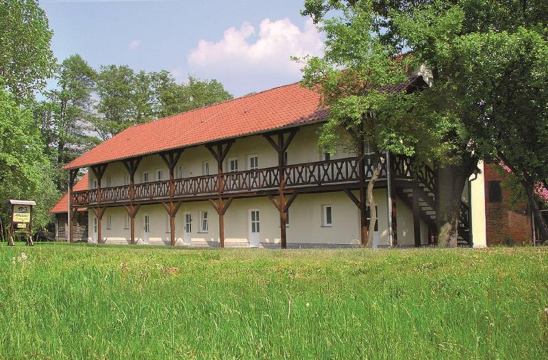 Spreewald Pension Spreeaue in Burg im Spreewald