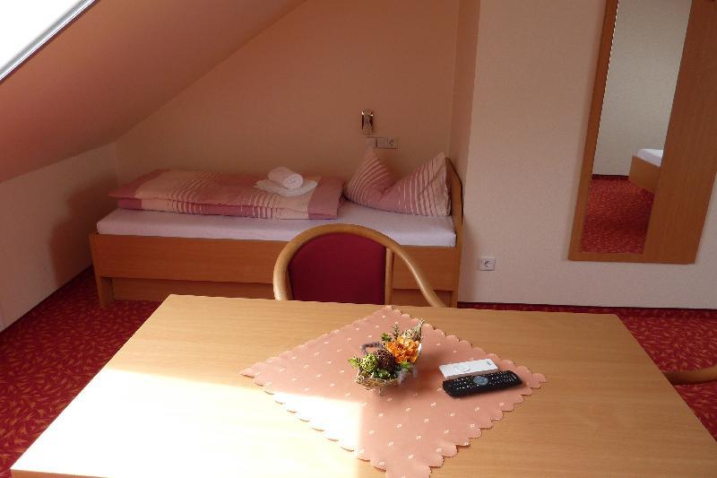 Maisonetten für bis zu 6 Personen der Pension Spreeaue In Burg Spreewald