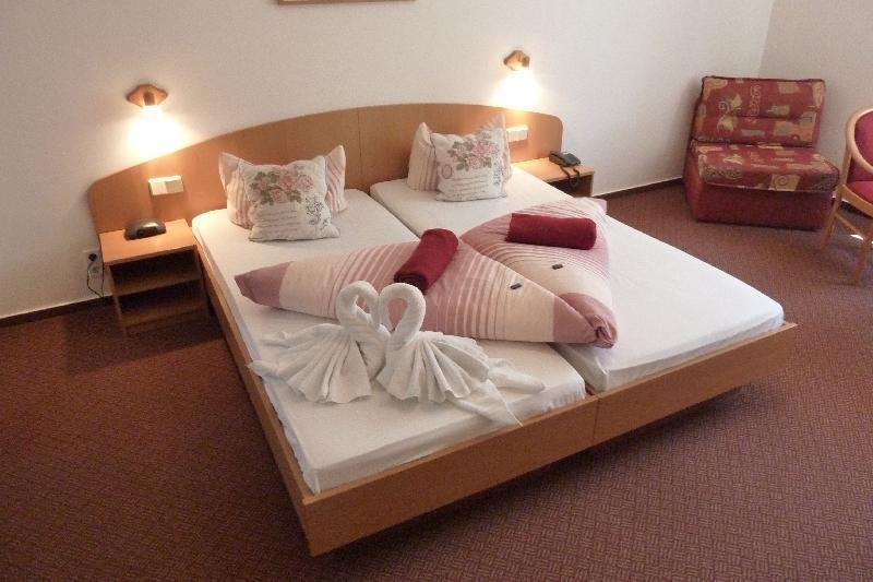 Apartments Pension Spreeaue im Spreewald