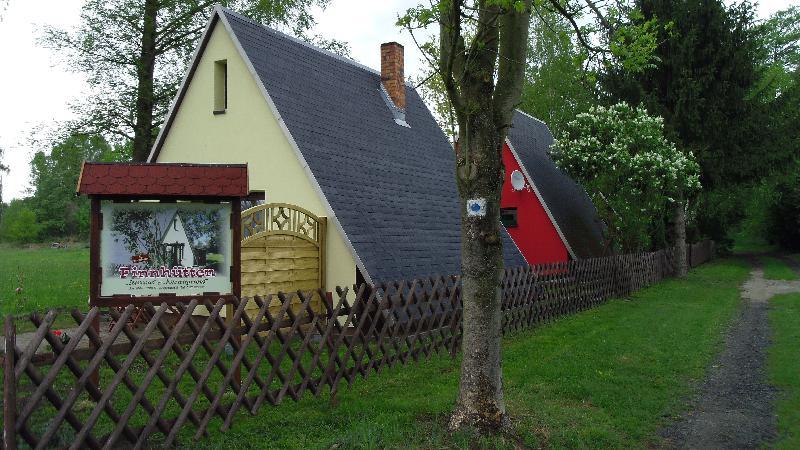 Finnhütten Wiesengrund und Spreeaue