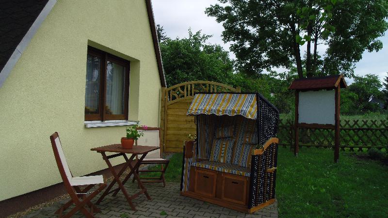 Ferienhaus Karnapke