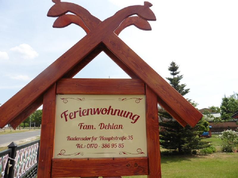 Ferien im Spreewald