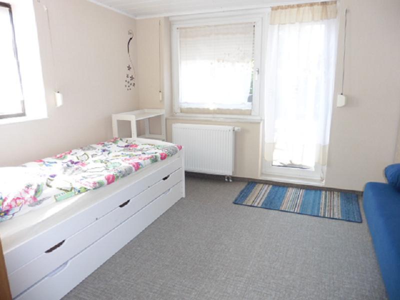 Ferienwohnung Kinderzimmer