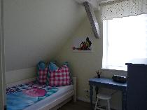 Kinderzimmer FeWo Krebs