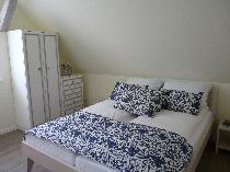 Schlafzimmer FeWo Krebs