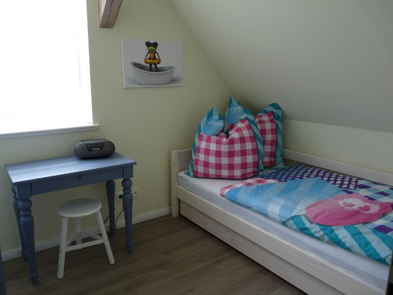 Kinderzimmer FeWo Wassermann