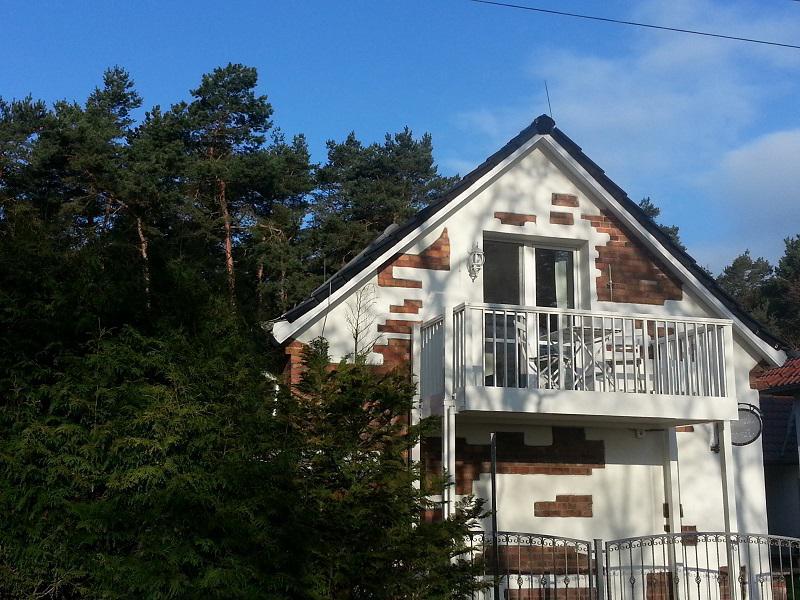 Scheunenhaus Kienspan mit Balkon