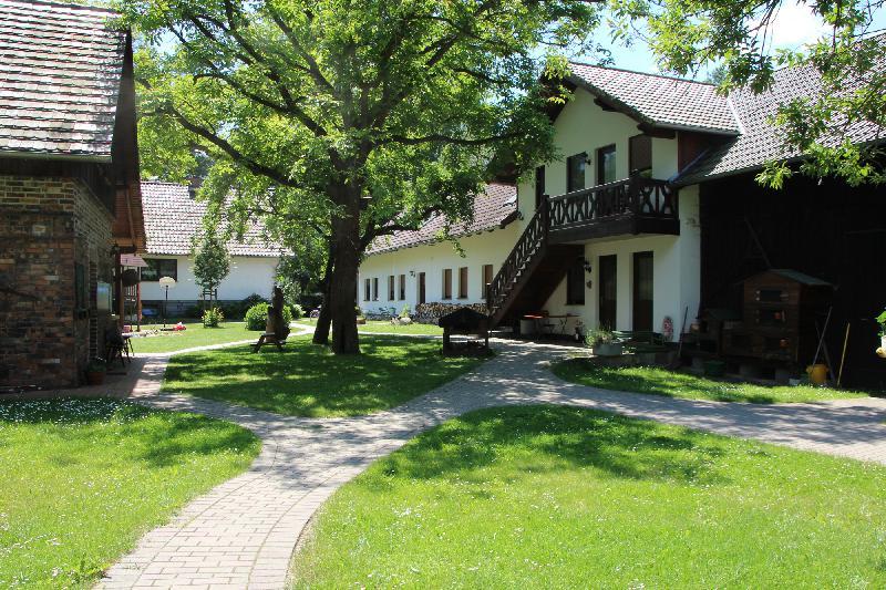 Ferienhof Bohg