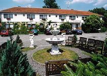 Hotel Garni Raddusch