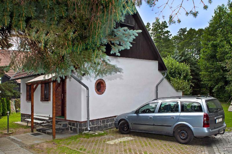 Ferienhaus Familie Quasdorf