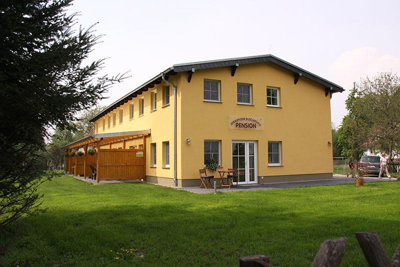 Pension Straupitzer Buschmühle