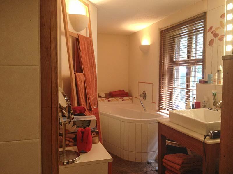 Hexenhaus - Badezimmer