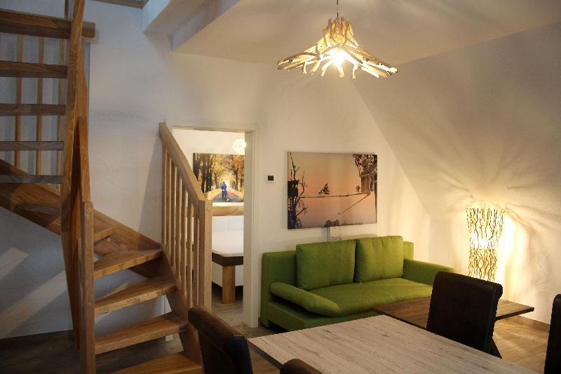 Wohnung 4 Baumhaus