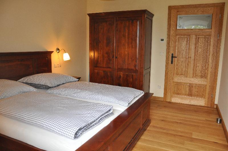 Schlafzimmer 3 Landhaus