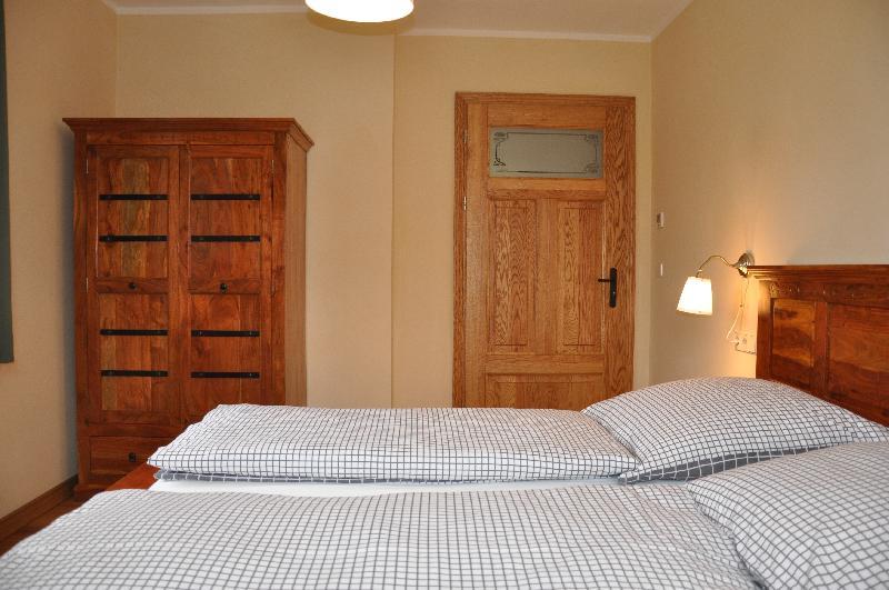 Schlafzimmer 2 Landhaus