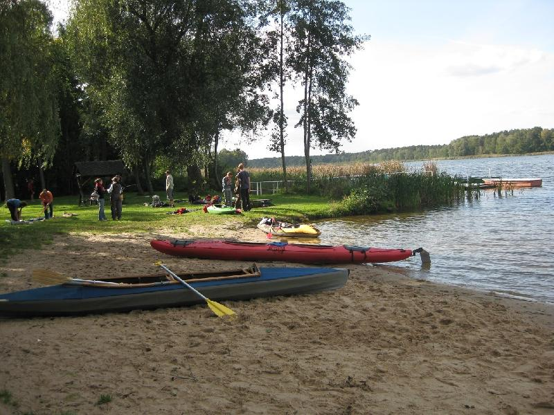 """Unterkunft """"Spreewaldfrosch"""""""