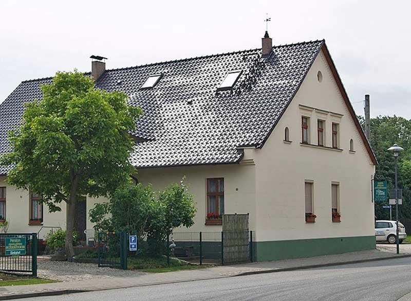 Pension Zum Alten Schulhaus